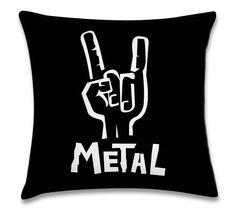 Metal (capa) - Kombigode Store