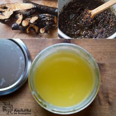 Korn, Health And Beauty Tips, Detox, Pudding, Herbs, Homemade, Desserts, Fitness, Projects