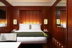 Hudson Hotel Nova York #nyc #hotel