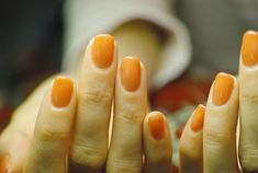 simple perfect nails