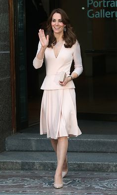 Best royal style of the week: Kate Middleton, Queen Maxima and more... - HELLO! US