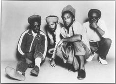 Bad Brains is a hardcore punk band formed in Washington, D.C., in 1977. They are widely regarded as among the pioneers of hardcore punk .They are also an adept reggae band, while later recordings featured elements of other genres like funk, heavy metal, hip hop and soul. Bad Brains are followers of the Rastafari movement.