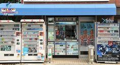 Cerca de 70% das pessoas são a favor da proibição de máquinas de venda de cigarro