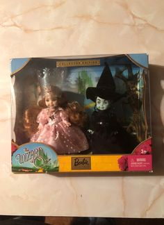 Good Condition Some shelf wear 4 inches Barbie Collection Barbie Kelly, Barbie And Ken, Nursery Rhyme Characters, Chelsea Doll, Barbie Skipper, Dream Doll, Wicked Witch, Barbie Collection, Doll Furniture