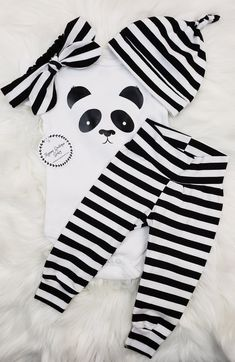 Yin Yang Patterns Newborn Baby Girl Infant Soft /& Breathable Bodysuit Jumpsuit Outfits