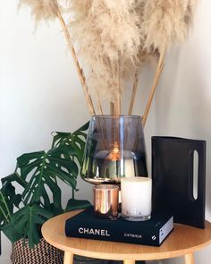 [New] The 10 Best Home Decor (with Pictures) - A busy but calm wee corner that creates so much warmth to the space Decor Interior Design, Interior Decorating, Calming, Indoor Plants, Home Goods, Corner, Space, Create, Interiors