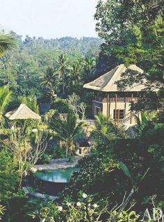 breathe in the magical air of ubud, bali
