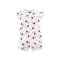 Zahra Floral Bodysuit from Tea Collection on shop.CatalogSpree.com, your personal digital mall.