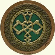 Celtic Wedding Knot