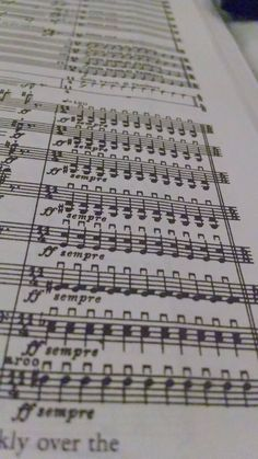 The mysterious 11/4 measure in the Rite of Spring. A point of clarity.... [read more]