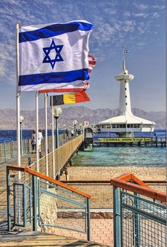 Marine Obervatory, Red Sea, Eilat, Israel. I've swum around that place, it was awesome :)