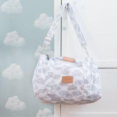 Le sac à langer Moumout'