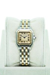 Two Tone Watches: Fashionable and Functional