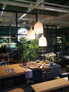 Lampade tavolo cucina Ikea Inspiration, Table Decorations, Furniture, Home Decor, Home, Decoration Home, Room Decor, Home Furnishings, Arredamento