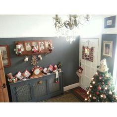living room Sweet Home, Living Room, Holiday Decor, Home Decor, Decoration Home, House Beautiful, Room Decor, Home Living Room, Drawing Room