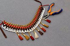 Mandaryna's Beauty Blog: кілька ідей handmade / 5