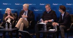 #P4C2013 Panel Recap: Is 'failure' really a bad thing for patients? Find out on the FasterCures blog.