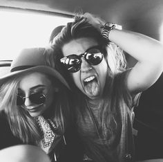 pinterest- claireeclancyy Having No Friends, Friends Are Like, Cute Friends, Bff Goals, Best Friend Goals, My Best Friend, Amanda Steele, Youre My Person, Best Bud