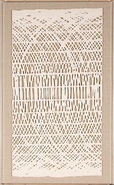 The Abstract Paper Collection, Large: Pearl | Natural Curiosities