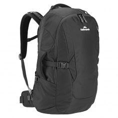 5517b9edb4 Litehaul 38L Convertible Shoulder Carry Laptop Backpack v3 - Black Cabin  Bag Size