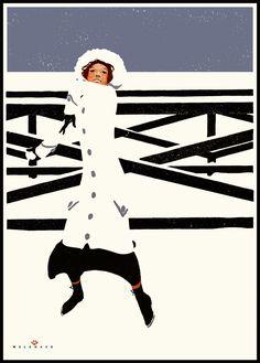 Robert J. Wildhack - Collier's magazine cover, December 1917 | Flickr - Photo Sharing!