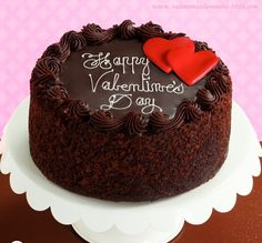 {[Best]}* Valentines Day Love Special Cake Images - Happy Valentine's Day 2017 Quotes,Ideas,Wallpaper,Images,Wishes
