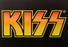 Official Kiss postcard measuring approx 10 5cm x 15cm featuring the vintage logo design Rock Off Live Nation Officially Licensed Merchandise See all