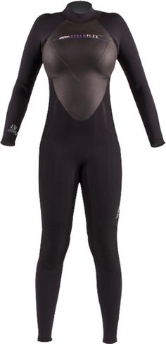 Buy the Hyperflex Women s 3 2mm Fullsuit at Wetsuit Wearhouse. Free ground  shipping  amp ec6ac57fd