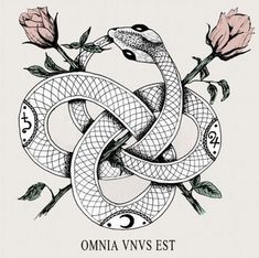 Omnia Vnvs Est <3