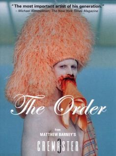 Cremaster 3: The Order