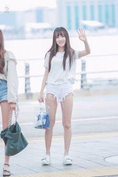 Gfriend ♥ ☻ Yuju