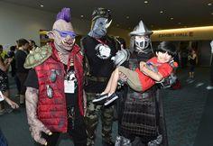 Discount Halloween-Halloween costume trends for kids and adults in 2014: 'Frozen ...