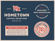 Hometown Packaging pt. 1 by Ryan Prudhomme