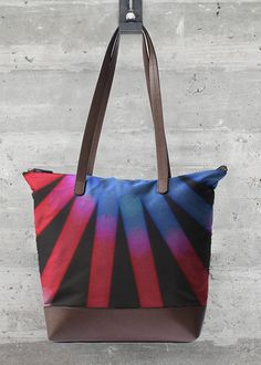 Tote Bag - Inner. by VIDA VIDA