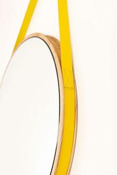 Loop Mirror