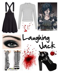 """Laughing Jack