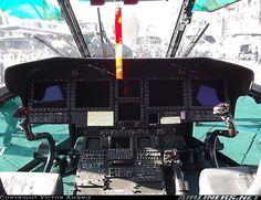 Mexico - Navy. Eurocopter EC-725 Cougar Mk2+