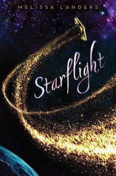 Starflight (Starflight, #1) by Melissa Landers  Book Review >> Simply Adrift