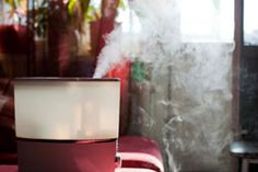 There are many health benefits of a home humidifier. But this doesn't mean you have to buy an expensive home humidifier. Here are some smart ideas, using which you can make your own humidifier...