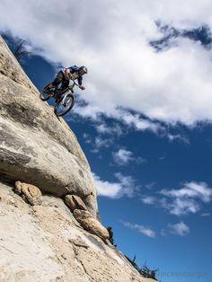 Slick Rock