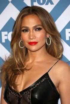 Jennifer Lopez  2014 | Back to post Jennifer Lopez – 2014 Fox All-Star Party in Pasadena