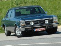 Opel Diplomat 5.4