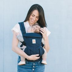 767163a9ce0 7 Best ErgoBaby OMNI Baby Carrier images in 2019