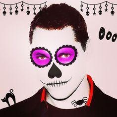 .@Jon Bzecka | Happy Halloween!! #Halloween | Webstagram - the best Instagram viewer