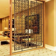9 Outstanding Clever Hacks: Fabric Room Divider How To Make room divider closet frosted glass.Rustic Room Divider Chandeliers room divider entryway entry ways. Metal Room Divider, Bamboo Room Divider, Room Divider Walls, Room Divider Screen, Fabric Room Dividers, Sliding Room Dividers, Design Room, Interior Design, Partition Screen