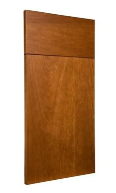 Bellmont Cabinet Company 1900 series Door Style Geneva. Available in Natural Maple.  sc 1 st  Pinterest & Bellmont Cabinet Co. - 1900 Series - Mesa Alder Bourbon | Door ... pezcame.com
