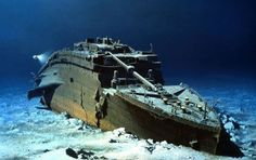 Scientists Discovered Horrifying 103-Year-Old Remains Of Titanic And It Will…