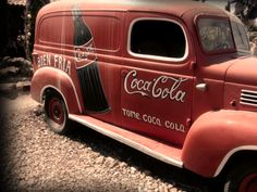 Coca-Cola ~ Life Subject