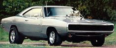 '70 Charger