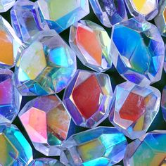 Faceted Angel Aura Quartz to take you beyond the Veil